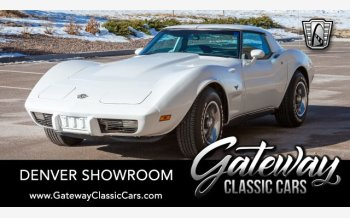 1978 Chevrolet Corvette for sale 101247342