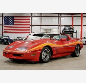 1978 Chevrolet Corvette for sale 101252931