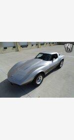 1978 Chevrolet Corvette for sale 101258014