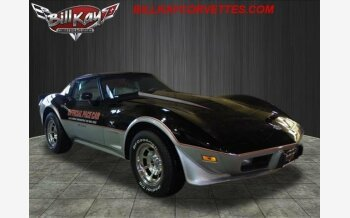1978 Chevrolet Corvette for sale 101271209