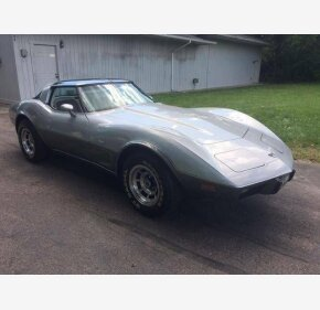 1978 Chevrolet Corvette for sale 101275471