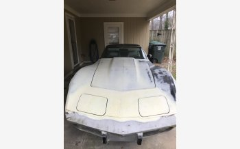 1978 Chevrolet Corvette Coupe for sale 101290011