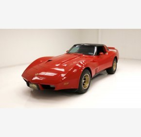 1978 Chevrolet Corvette for sale 101304419