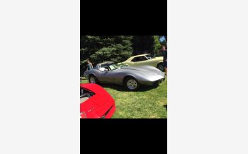 1978 Chevrolet Corvette Coupe for sale 101318249
