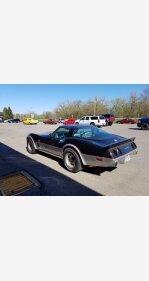 1978 Chevrolet Corvette for sale 101327735