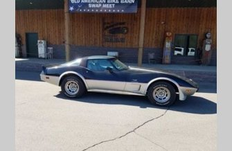 1978 Chevrolet Corvette for sale 101327735