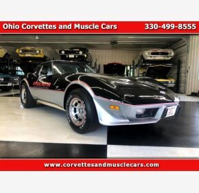 1978 Chevrolet Corvette for sale 101340086