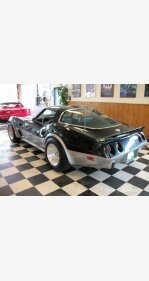 1978 Chevrolet Corvette for sale 101347272