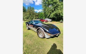 1978 Chevrolet Corvette Coupe for sale 101351632
