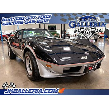 1978 Chevrolet Corvette for sale 101353563
