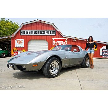 1978 Chevrolet Corvette for sale 101367310