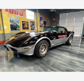 1978 Chevrolet Corvette for sale 101381673