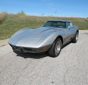 1978 Chevrolet Corvette for sale 101385344