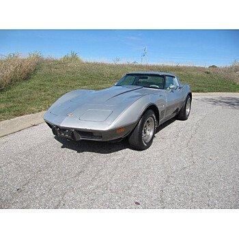 1978 Chevrolet Corvette for sale 101385344