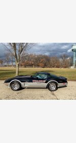 1978 Chevrolet Corvette for sale 101390597