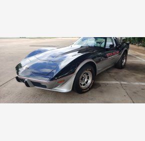 1978 Chevrolet Corvette for sale 101395767