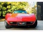 1978 Chevrolet Corvette Coupe for sale 101404380