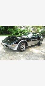 1978 Chevrolet Corvette for sale 101407178