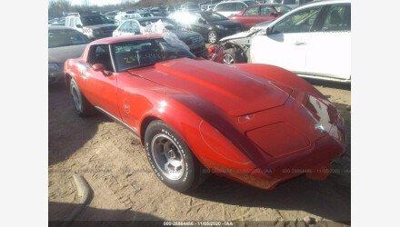 1978 Chevrolet Corvette for sale 101408788