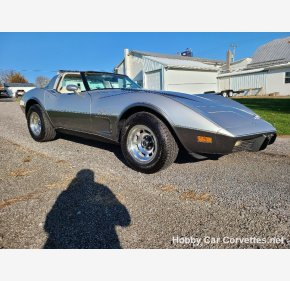 1978 Chevrolet Corvette for sale 101423892