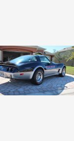 1978 Chevrolet Corvette Coupe for sale 101450889