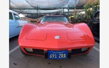 1978 Chevrolet Corvette Coupe for sale 101456957