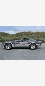 1978 Chevrolet Corvette for sale 101459584