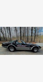 1978 Chevrolet Corvette for sale 101462912