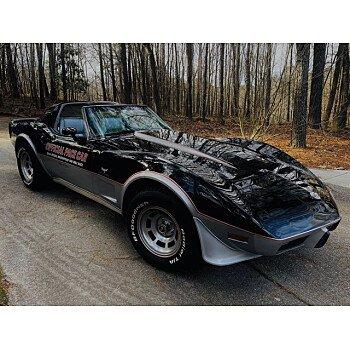 1978 Chevrolet Corvette for sale 101462912