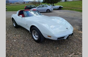 1978 Chevrolet Corvette for sale 101488043