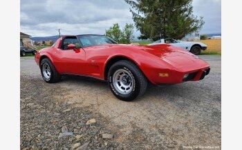 1978 Chevrolet Corvette for sale 101496686