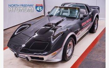 1978 Chevrolet Corvette for sale 101522661