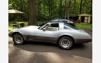 1978 Chevrolet Corvette Coupe for sale 101531021