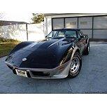 1978 Chevrolet Corvette for sale 101533800