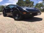 1978 Chevrolet Corvette for sale 101534890