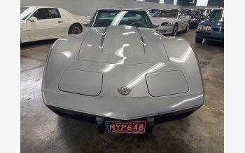 1978 Chevrolet Corvette for sale 101542963