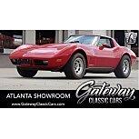 1978 Chevrolet Corvette for sale 101564374