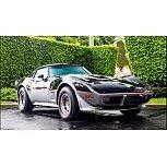 1978 Chevrolet Corvette for sale 101569721