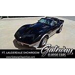 1978 Chevrolet Corvette for sale 101570821