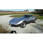 1978 Chevrolet Corvette for sale 101586284
