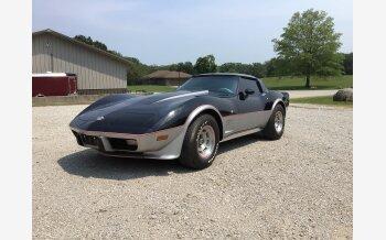 1978 Chevrolet Corvette for sale 101590006