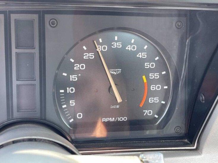 1978 Chevrolet Corvette for sale 101597223