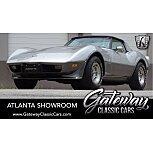 1978 Chevrolet Corvette for sale 101597713