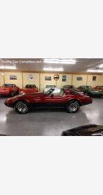 1978 Chevrolet Corvette for sale 101240352