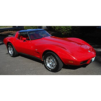 1978 Chevrolet Corvette for sale 101028729