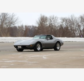 1978 Chevrolet Corvette for sale 101098538