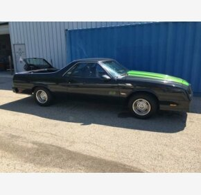 1978 Chevrolet El Camino for sale 100857339