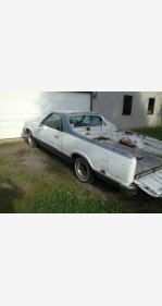 1978 Chevrolet El Camino for sale 101110904