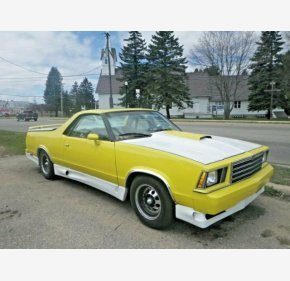1978 Chevrolet El Camino for sale 101341959