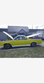 1978 Chevrolet El Camino for sale 101374967